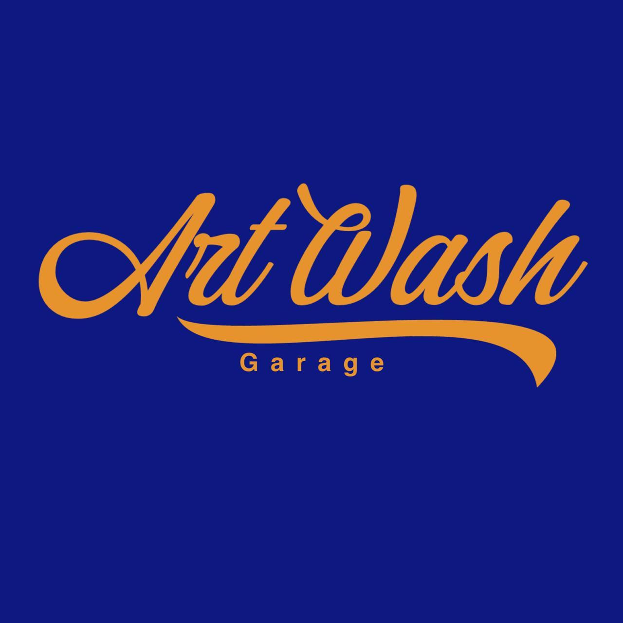 Art wash garage
