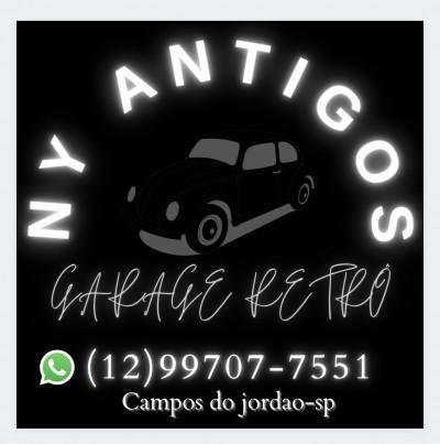 NY Antigos