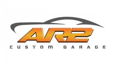 AR2 Custom garage