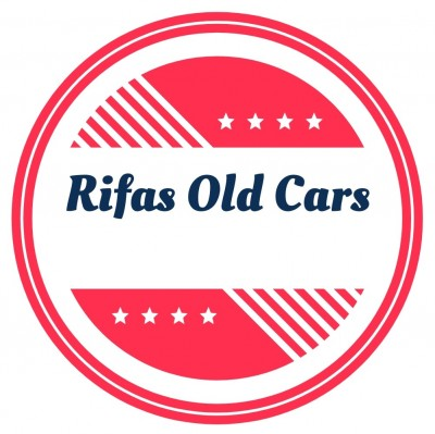 Rifas Old Cars