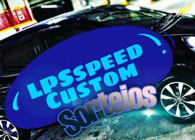 LPS Speed Custom