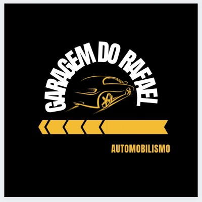 Garagem do Rafael
