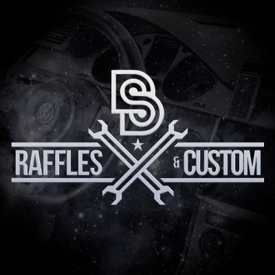 BS Raffles e Custom