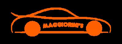 Maggiorini