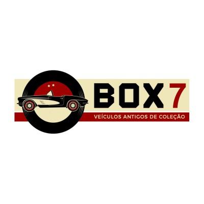 Box7 Veículos Antigos