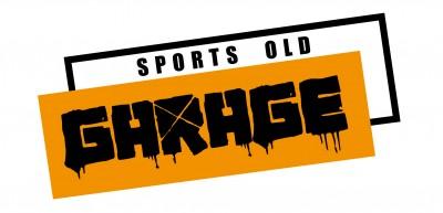 Sports Old Garage