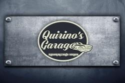 Quirino's Garage