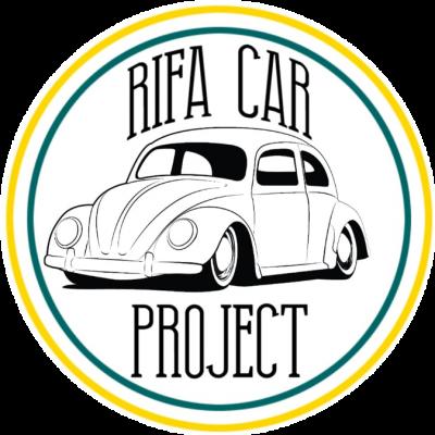 Rifa Car Project