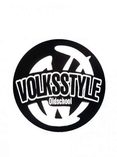 Volks Style Cotas