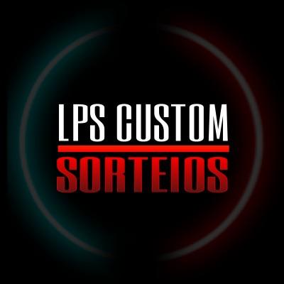 LPS Custom Sorteios