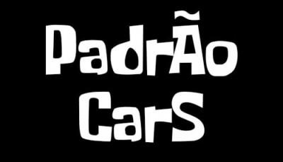 padrão cars