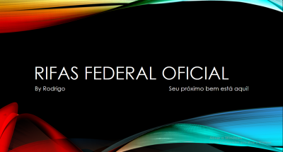 Rifas Federal Oficial