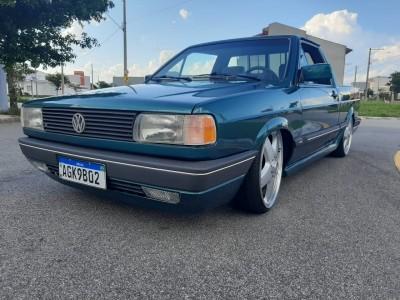 Sonho de VW