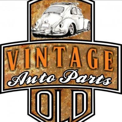 Old Vintage